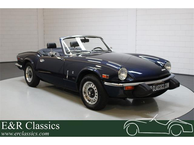 1974 Triumph Spitfire (CC-1443039) for sale in Waalwijk, [nl] Pays-Bas
