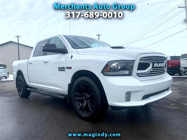 2018 Dodge Ram 1500 (CC-1443047) for sale in Cicero, Indiana