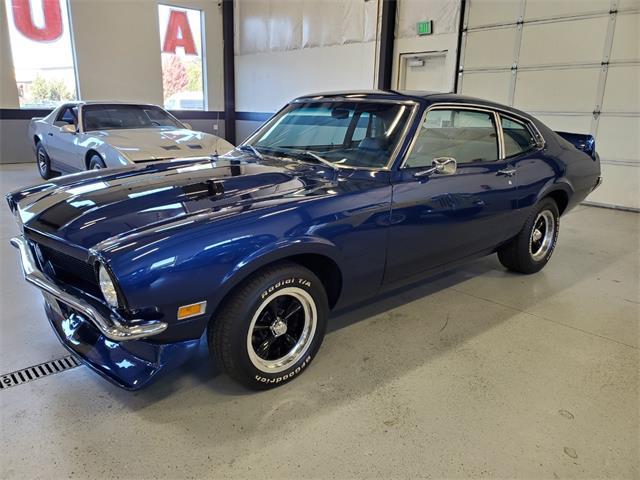 1972 Ford Maverick (CC-1440305) for sale in Bend, Oregon