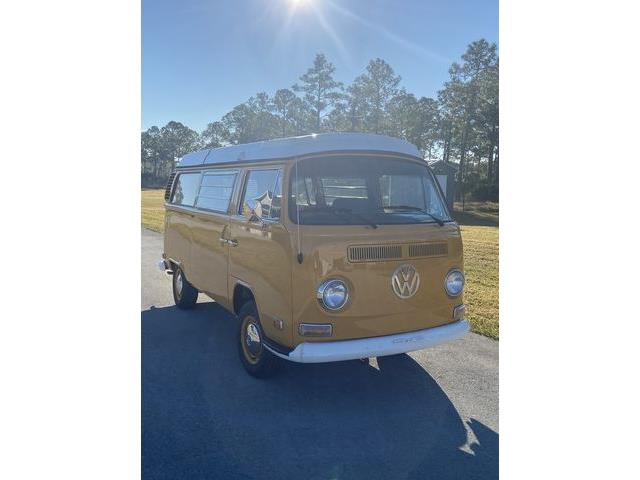 1972 Volkswagen Westfalia Camper (CC-1443053) for sale in Lakeland, Florida