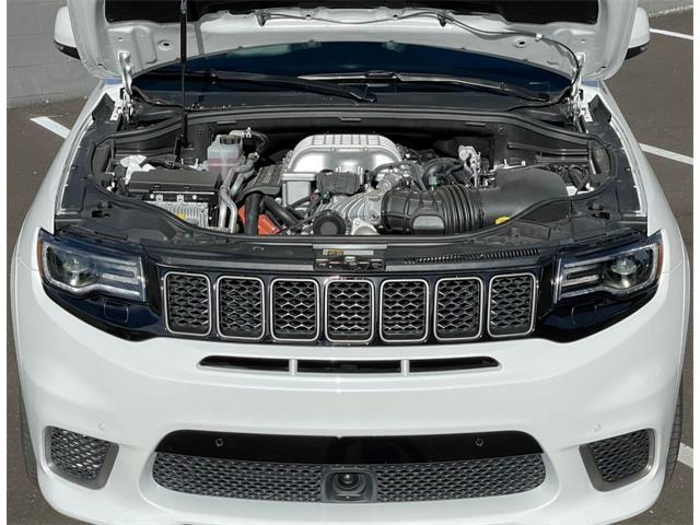 2020 Jeep Grand Cherokee (CC-1443074) for sale in San Diego, California