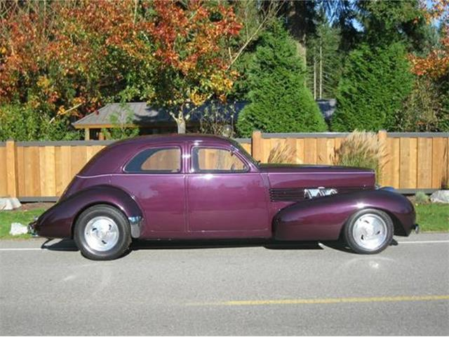 1941 Graham Hollywood (CC-1440309) for sale in McCleary, Washington