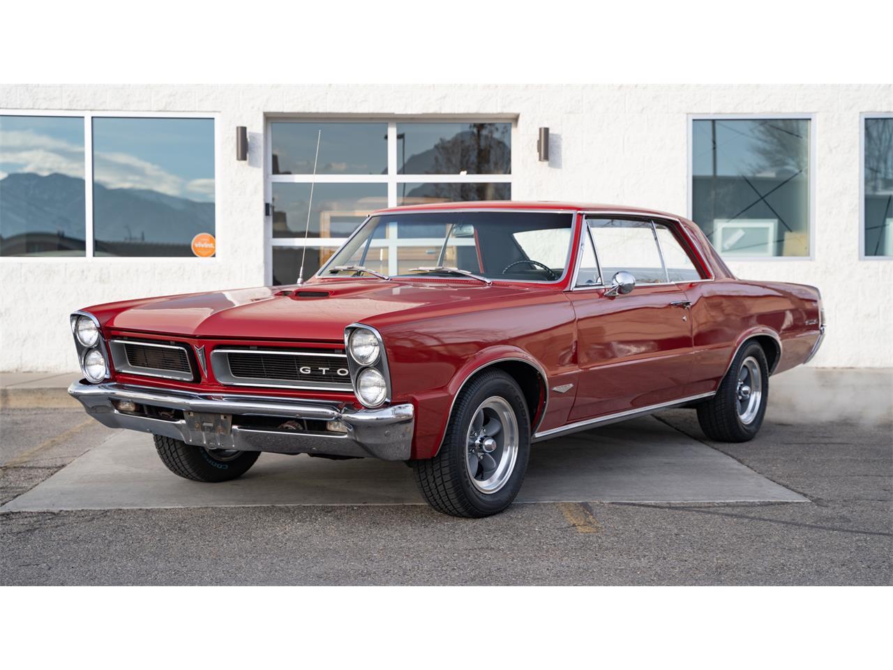 1965 Pontiac GTO (CC-1440311) for sale in Salt Lake City, Utah