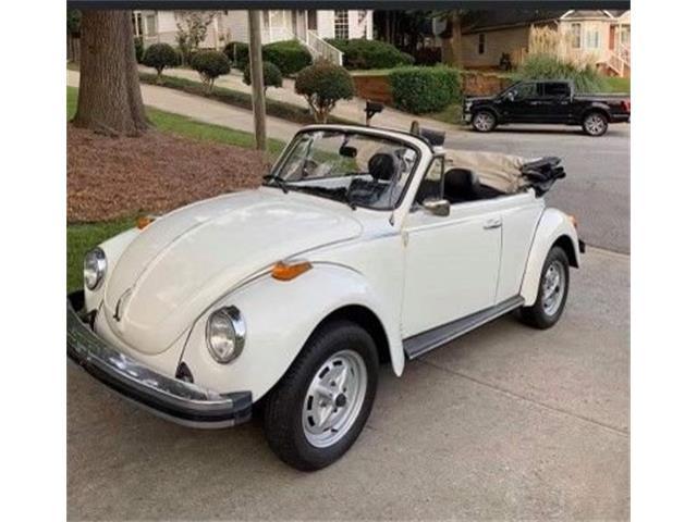 1978 Volkswagen Beetle (CC-1443115) for sale in Punta Gorda, Florida