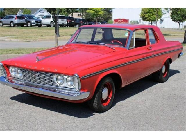 1963 Plymouth Belvedere (CC-1443123) for sale in Punta Gorda, Florida