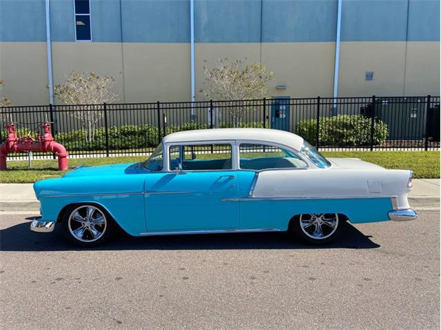 1955 Chevrolet 210 (CC-1443132) for sale in Punta Gorda, Florida