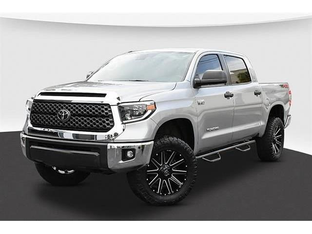 2019 Toyota Tundra (CC-1443141) for sale in Punta Gorda, Florida