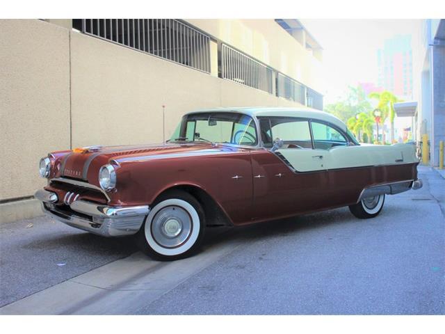 1955 Pontiac Star Chief (CC-1443144) for sale in Punta Gorda, Florida