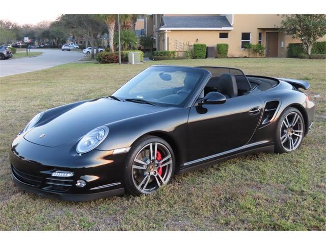 2011 Porsche 911 (CC-1443156) for sale in Punta Gorda, Florida