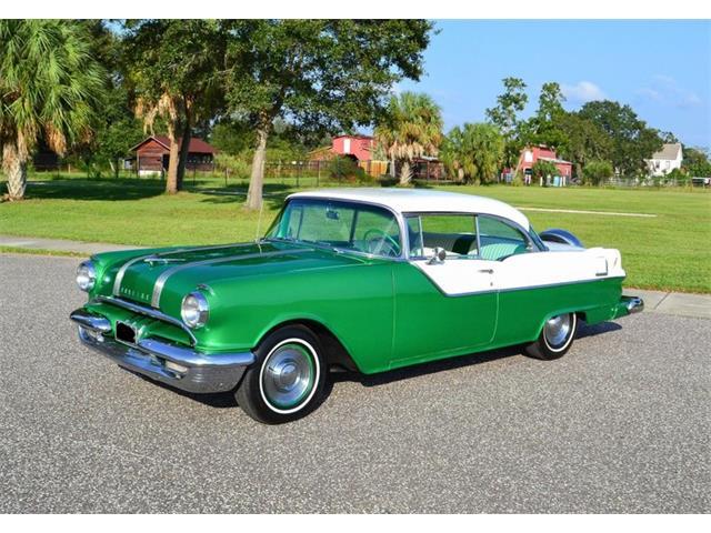 1955 Pontiac Chieftain (CC-1443167) for sale in Punta Gorda, Florida