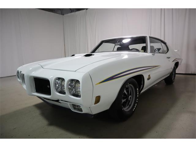 1970 Pontiac GTO (CC-1443176) for sale in Punta Gorda, Florida