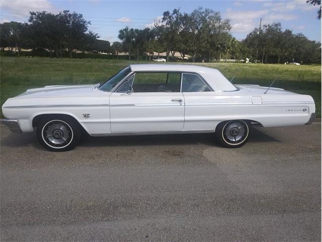 1964 Chevrolet Impala (CC-1443184) for sale in Punta Gorda, Florida