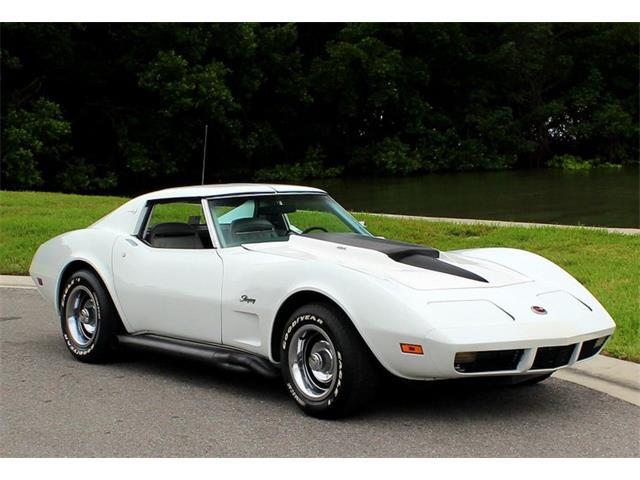 1974 Chevrolet Corvette (CC-1443185) for sale in Punta Gorda, Florida