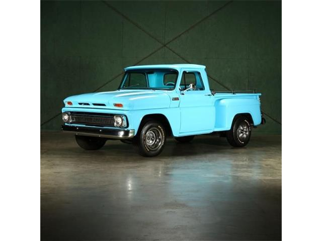 1965 Chevrolet C10 (CC-1443188) for sale in Punta Gorda, Florida
