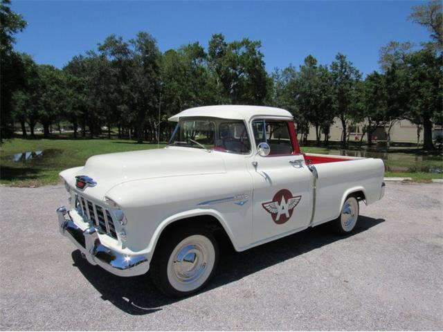 1955 Chevrolet Cameo (CC-1443191) for sale in Punta Gorda, Florida
