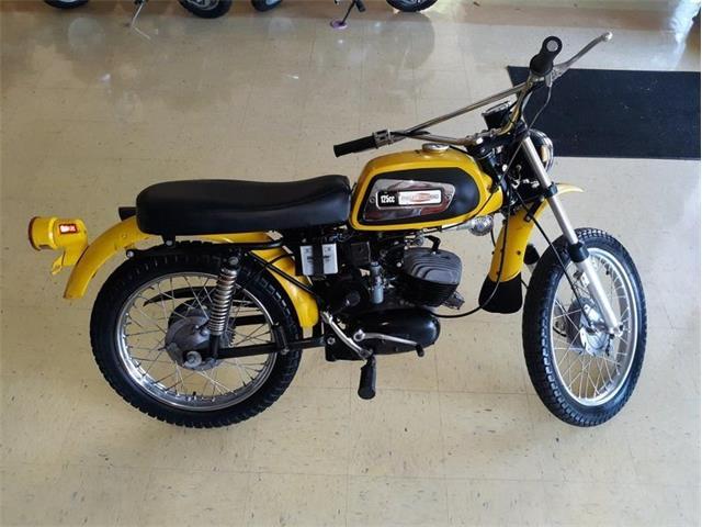 1971 Harley-Davidson Motorcycle (CC-1443196) for sale in Punta Gorda, Florida