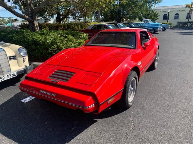 1975 Bricklin SV 1 (CC-1443198) for sale in Punta Gorda, Florida