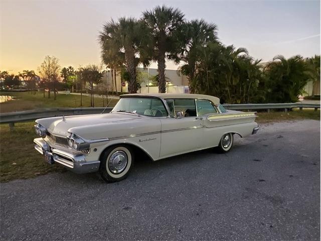 1957 Mercury Montclair (CC-1443208) for sale in Punta Gorda, Florida