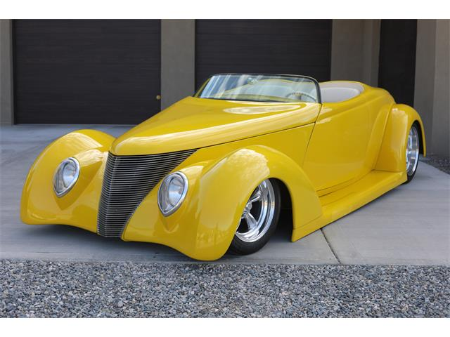 1937 Ford Roadster (CC-1440322) for sale in Albuquerque, New Mexico
