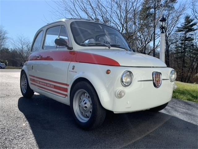 1966 Fiat 500L (CC-1440323) for sale in Mechanicsville, Virginia