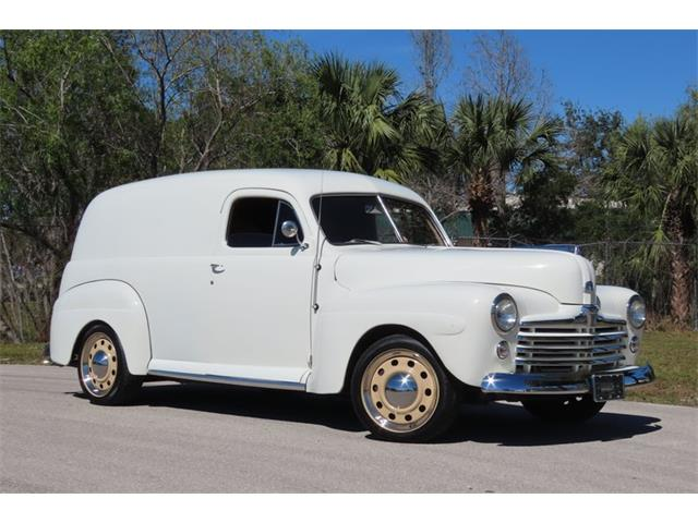 1947 Ford Delivery (CC-1443231) for sale in Punta Gorda, Florida