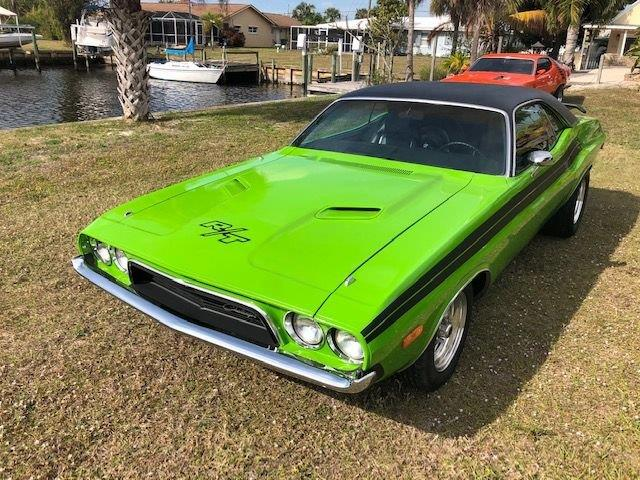 1973 Dodge Challenger (CC-1443234) for sale in Punta Gorda, Florida