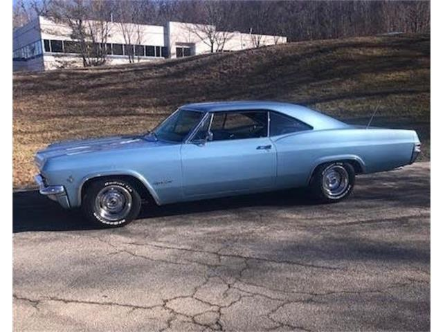 1965 Chevrolet Impala (CC-1443240) for sale in Punta Gorda, Florida