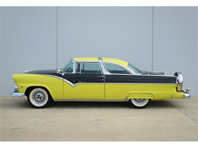 1955 Ford Crown Victoria (CC-1443241) for sale in Punta Gorda, Florida