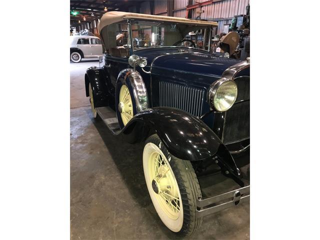 1931 Ford Model A (CC-1443247) for sale in Punta Gorda, Florida