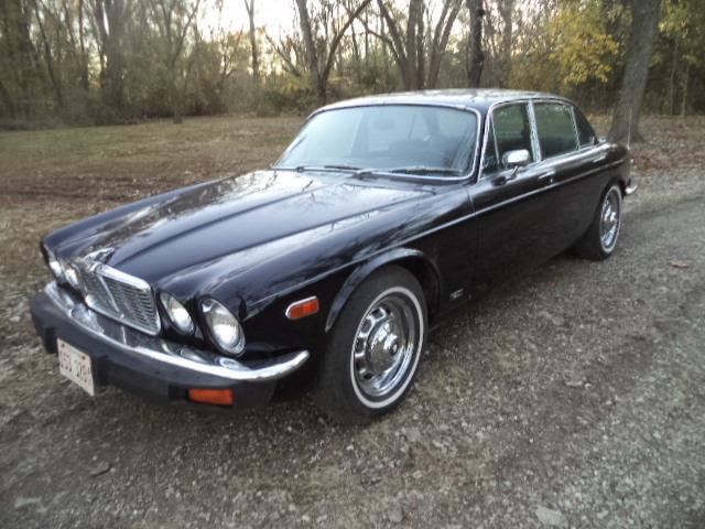 1976 Jaguar XJ6 (CC-1443257) for sale in Quincy, Illinois