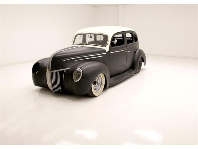 1939 Ford Deluxe (CC-1443290) for sale in Morgantown, Pennsylvania