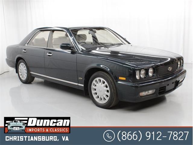 1994 Nissan Gloria (CC-1443295) for sale in Christiansburg, Virginia
