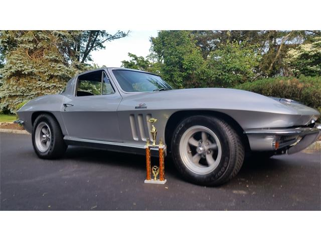 1966 Chevrolet Corvette (CC-1443316) for sale in Stratford, New Jersey