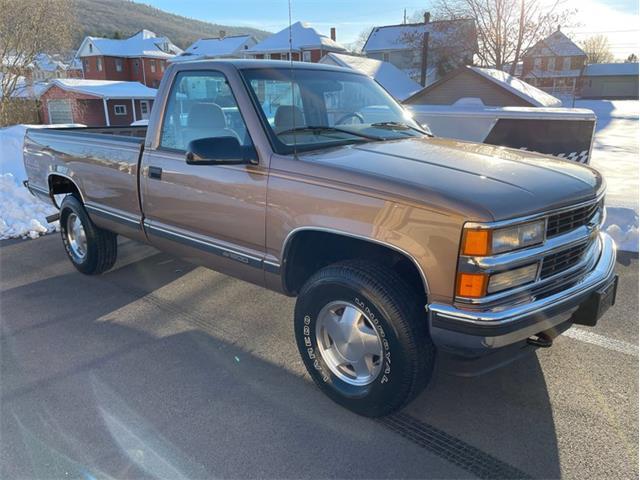 1996 Chevrolet Silverado (CC-1443328) for sale in Greensboro, North Carolina