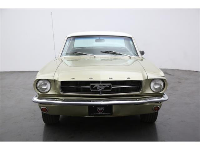 1965 Ford Mustang (CC-1443332) for sale in Beverly Hills, California