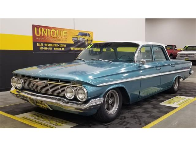 1961 Chevrolet Bel Air (CC-1443337) for sale in Mankato, Minnesota