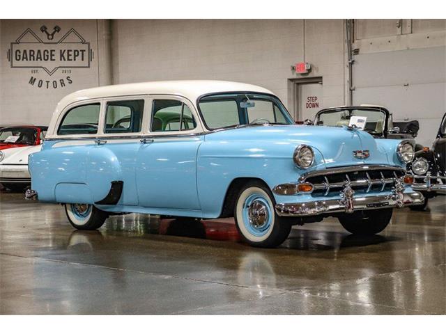 1954 Chevrolet 150 (CC-1443339) for sale in Grand Rapids, Michigan