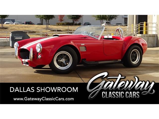 1966 Shelby Cobra (CC-1443340) for sale in O'Fallon, Illinois