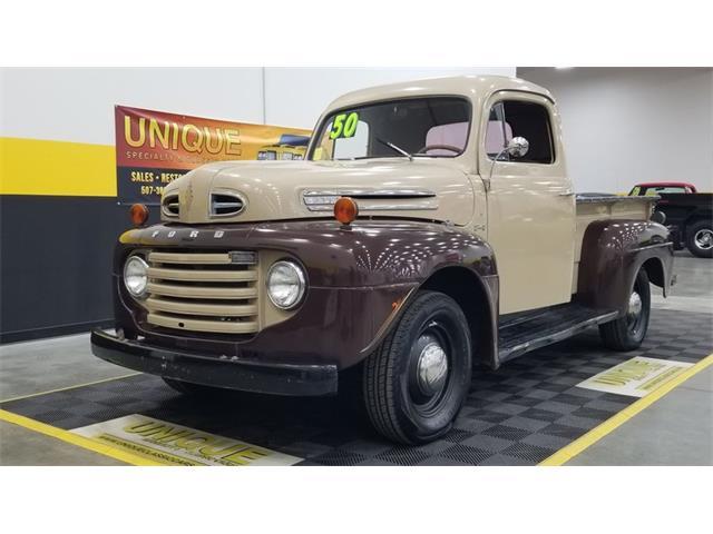 1950 Ford F1 (CC-1443341) for sale in Mankato, Minnesota