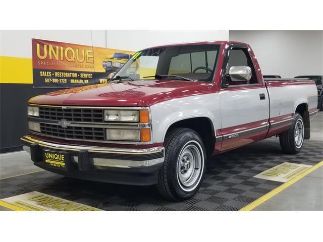 1991 Chevrolet 1500 (CC-1443350) for sale in Mankato, Minnesota