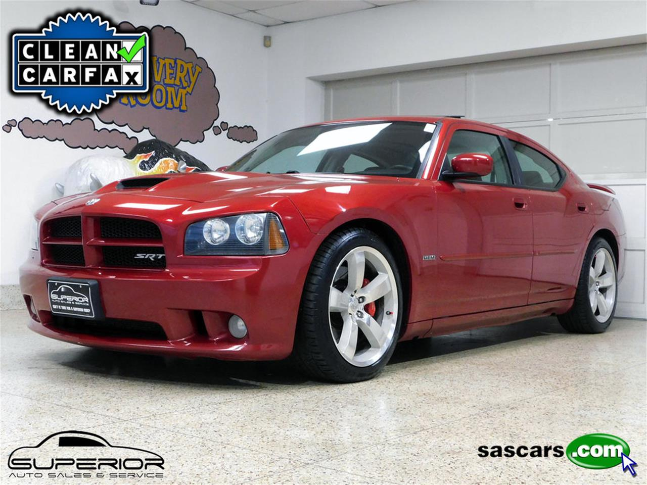 2006 Dodge Charger (CC-1440336) for sale in Hamburg, New York