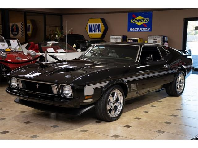 1973 Ford Mustang (CC-1443368) for sale in Venice, Florida