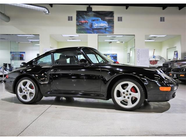 1998 Porsche 911 (CC-1443374) for sale in Chatsworth, California