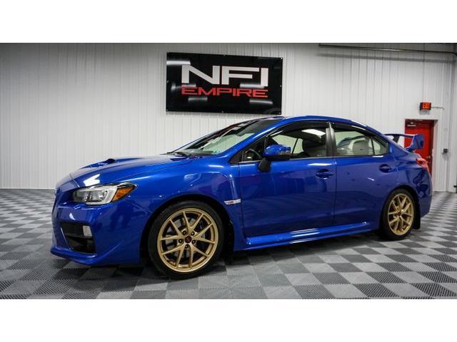 2015 Subaru WRX (CC-1443382) for sale in North East, Pennsylvania