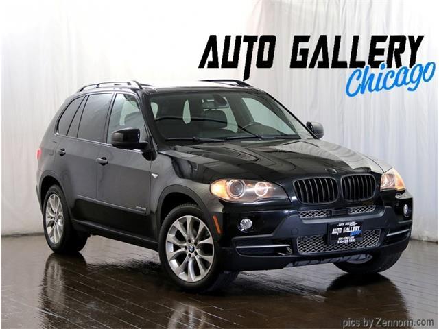 2009 BMW X5 (CC-1443383) for sale in Addison, Illinois