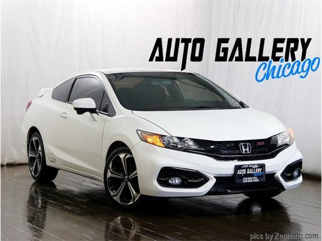 2014 Honda Civic (CC-1443388) for sale in Addison, Illinois