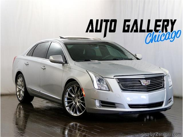2016 Cadillac XTS (CC-1443389) for sale in Addison, Illinois