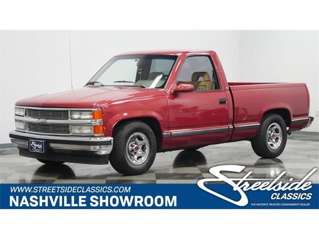 1992 Chevrolet Silverado (CC-1440339) for sale in Lavergne, Tennessee