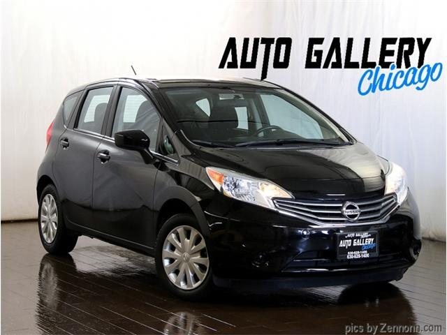 2015 Nissan Versa (CC-1443390) for sale in Addison, Illinois