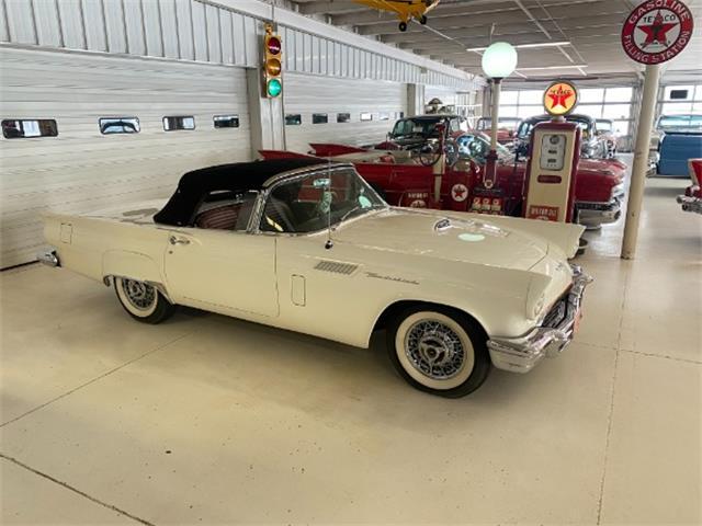 1957 Ford Thunderbird (CC-1443403) for sale in Columbus, Ohio